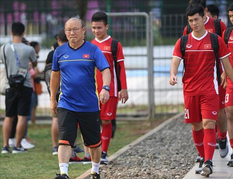 Lộ diện đội hình ra sân ở trận Olympic Việt Nam vs Olympic Syria hình ảnh