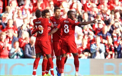 Sadio Mane phát biểu về Liverpool hình ảnh