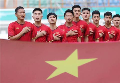 Olympic Viet Nam vs Olympic Syria