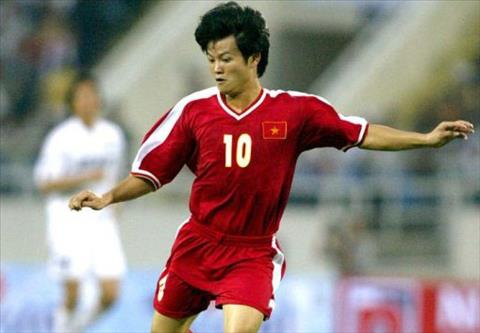 Trước trận Việt Nam vs Hàn Quốc Cần lắm một Văn Quyến mới! hình ảnh