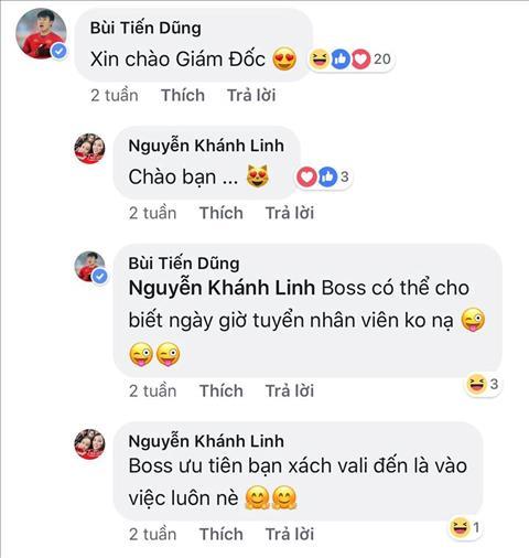 Bui Tien Dung thuong xuyen