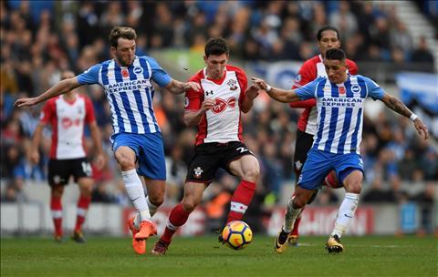 Nhận định Brighton vs Southampton 01h45 ngày 298 Cúp Liên Đoàn hình ảnh