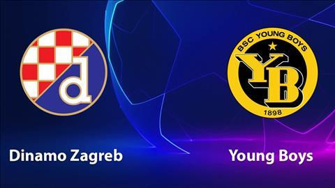 Nhận định Dinamo Zagreb vs Young Boys 02h00 ngày 298 cúp C1 hình ảnh