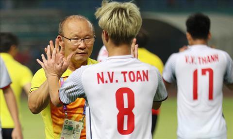 Báo Hàn Quốc tin tưởng HLV Park Hang Seo sẽ thành công tại AFF Cup hình ảnh