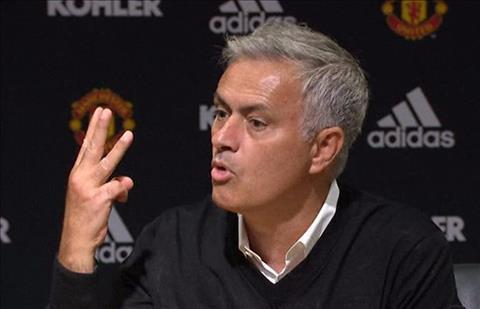 Dư âm MU 0-3 Tottenham Hãy gọi Mourinho là chuyên gia thất bại hình ảnh