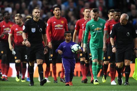 MU 0-3 Tottenham When the vulture was wrapped around Mourinho ... Fotos # 2