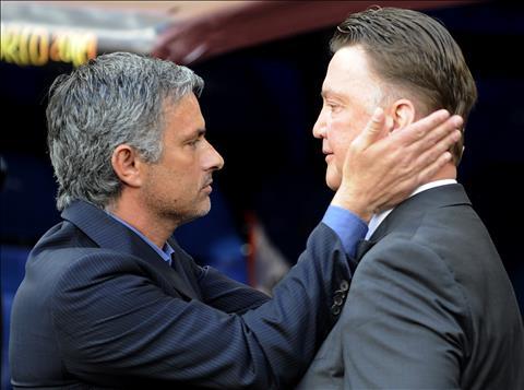 MU sa thải Mourinho và bổ nhiệm Zidane Ngư ông thành nạn nhân hình ảnh