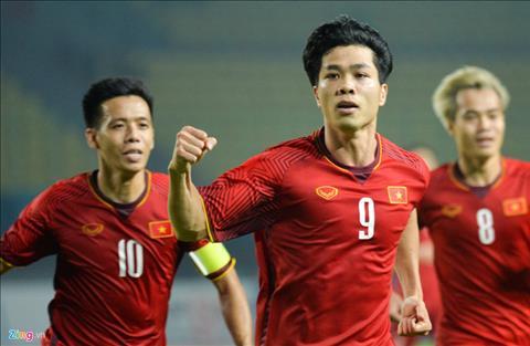 Nếu hạ UAE, Olympic Việt Nam sẽ hơn Thái Lan về thành tích ASIAD hình ảnh
