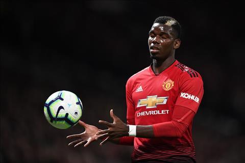 Điểm tin bóng đá tối 99 Hé lộ lý do Pogba muốn rời MU hình ảnh