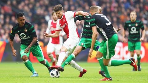 Nhận định Dinamo Kiev vs Ajax 02h00 ngày 298 Champions League hình ảnh