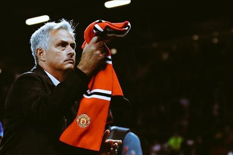 HLV Mourinho của MU hy vọng 4 cầu thủ ở lại Old Trafford hình ảnh