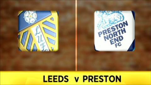 Leeds vs Preston 0h15 ngày 2712 Hạng Nhất Anh 201920 hình ảnh