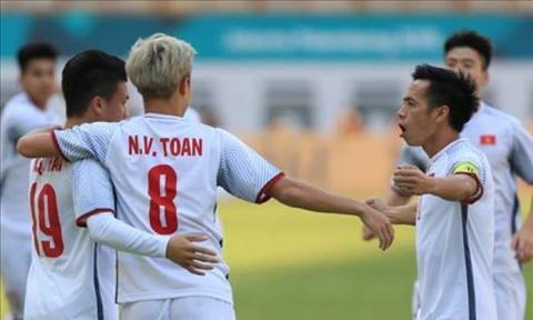 Ngày này năm xưa Văn Toàn tạo lịch sử cho bóng đá Việt Nam hình ảnh