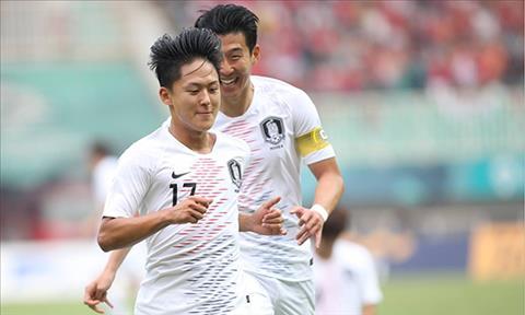 Olympic Việt Nam 1-3 Olympic Hàn Quốc Chiến thắng trong lòng NHM hình ảnh