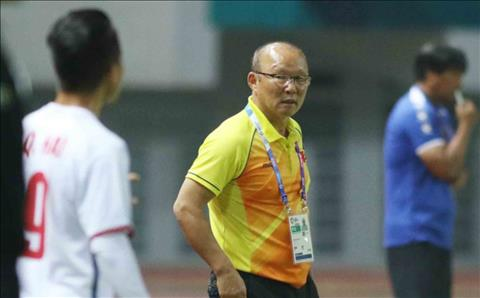 Olympic Việt Nam lỡ vàng ASIAD Hãy nhớ đây mới chỉ là khởi đầu hình ảnh