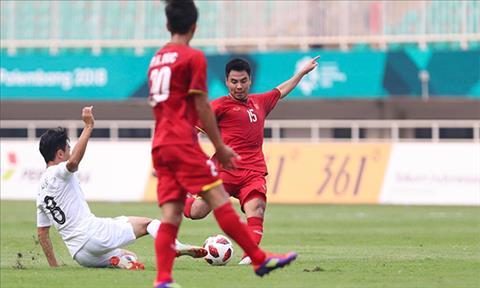 Olympic Việt Nam thua Hàn Quốc Khi đẳng cấp lên tiếng hình ảnh 2