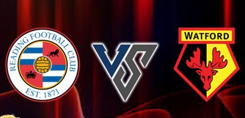 Nhận định Reading vs Watford 02h00 ngày 308 Cúp Liên đoàn Anh hình ảnh