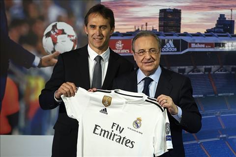 Vụ bổ nhiệm Lopetegui, Guillem Balague phát biểu về Real Madrid hình ảnh