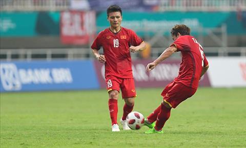 Lê Thụy Hải ca ngợi Olympic Việt Nam sau trận bán kết ASIAD