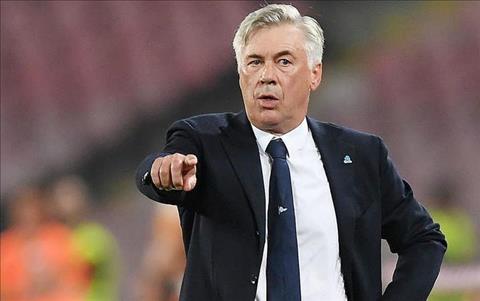 HLV Carlo Ancelotti chia sẻ bí quyết giành chiến thắng trước Live hình ảnh