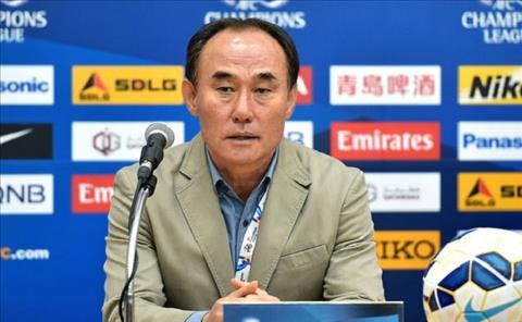 HLV Olympic Hàn Quốc tự tin trước trận gặp Olympic Việt Nam hình ảnh