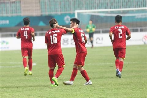 Viet Nam 1-3 Han Quoc