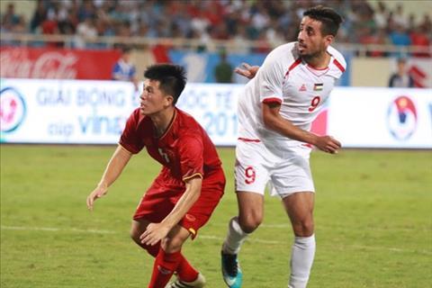 Những điểm nhấn trận đấu U23 Việt Nam vs U23 Palestine 2-1 hình ảnh 3