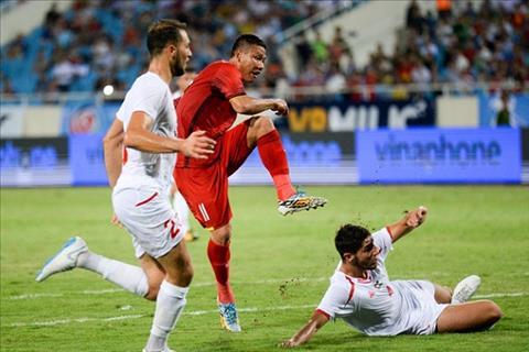Những điểm nhấn trận đấu U23 Việt Nam vs U23 Palestine 2-1 hình ảnh 1