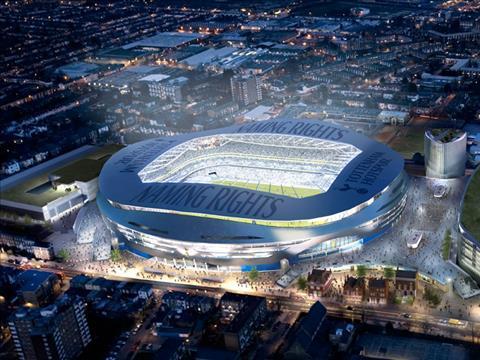 Tottenham mùa giải 2018-19 Gà trống trong chiếc bẫy chim khổng lồ hình ảnh 3