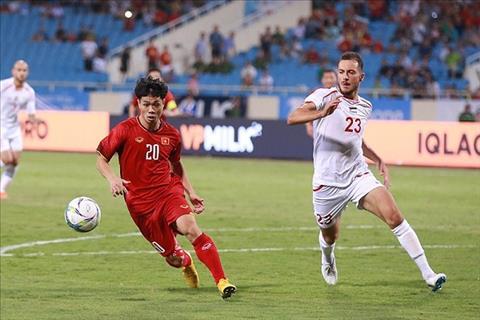 Những điểm nhấn trận đấu U23 Việt Nam vs U23 Palestine 2-1 hình ảnh 2