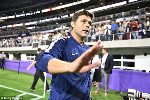 HLV Pochettino phát biểu trận Inter Milan vs Tottenham hình ảnh