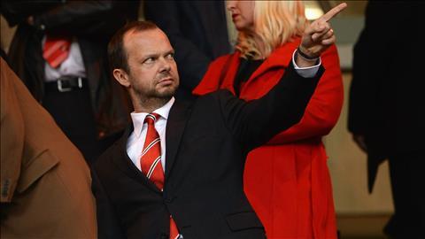 Neu gay su voi Ed Woodward, Jose Mourinho se la nguoi chiu thiet.