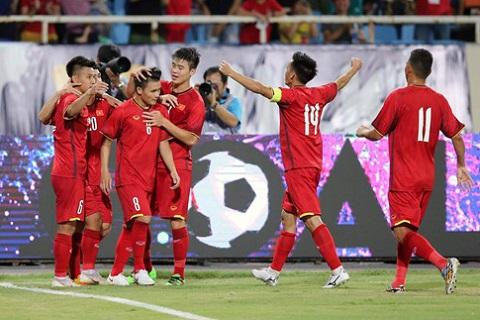 Những điểm nhấn trận đấu U23 Việt Nam vs U23 Palestine 2-1 hình ảnh 4