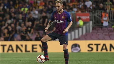 Tiền vệ Rakitic nói về tương lai ở Barca và liên hệ với PSG hình ảnh