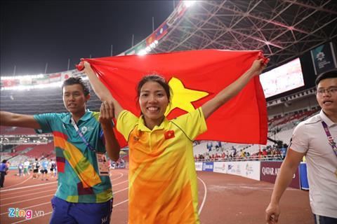 Lịch thi đấu Asiad 2018 ngày hôm nay 308 của đoàn TTVN hình ảnh