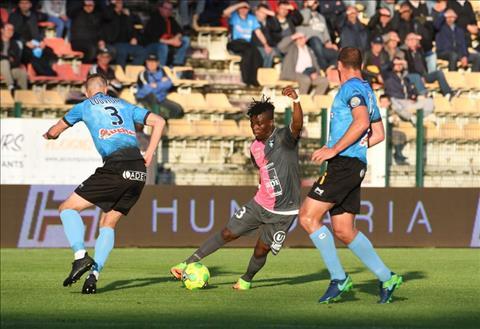 Nhận định Le Havre vs Orleans 01h00 ngày 19 Hạng 2 Pháp 201819 hình ảnh