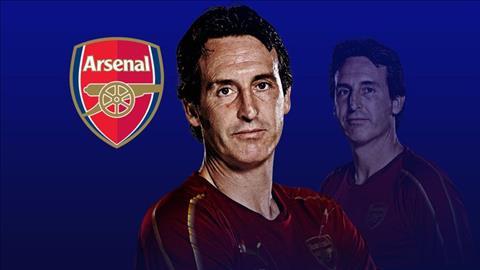 Sl Campbell tin tưởng HLV Emery có thể cải thiện Arsenal