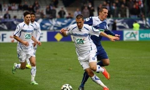 Nhận định Auxerre vs Brest 01h00 ngày 19 Hạng 2 Pháp 201819 hình ảnh