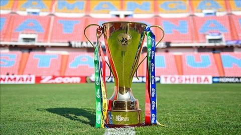 Next Media mua thành công bản quyền AFF Cup 2018 hình ảnh