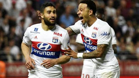 Nhận định Lyon vs Nice 01h45 ngày 19 Ligue 1 201819 hình ảnh
