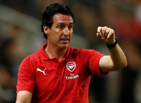 Nhận định Arsenal vs Lazio 01h00 ngày 58 Giao hữu CLB hè 2018 hình ảnh