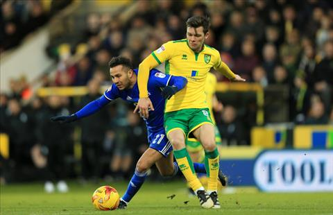 Nhận định Birmingham vs Norwich 21h00 ngày 48 Hạng nhất Anh 2019 hình ảnh
