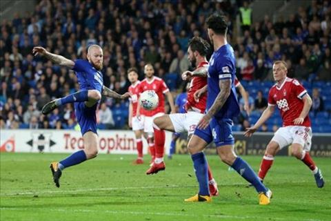 Nhận định Bristol City vs Nottingham 21h00 ngày 48 Hạng Nhất Anh hình ảnh
