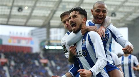 Nhận định Porto vs Aves 02h45 ngày 58 Siêu Cúp Bồ Đào Nha 2018 hình ảnh