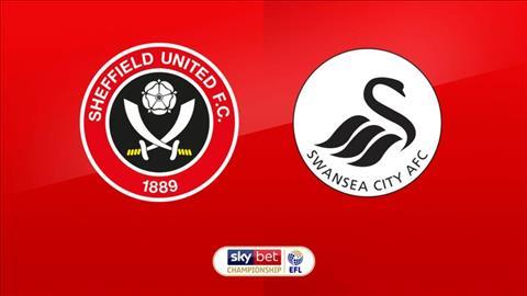 Nhận định Sheffield Utd vs Swansea 23h30 ngày 48 Hạng Nhất Anh hình ảnh