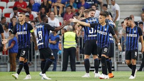 Nhận định Inter Milan vs Lyon 01h00 ngày 58 ICC 2018 hình ảnh
