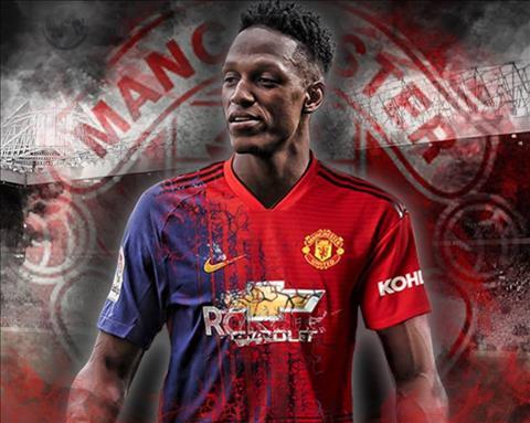 Barca bán Yerry Mina cho Everton với giá 34 triệu bảng hình ảnh
