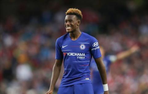Callum Hudson-Odoi tiếp tục từ chối gia hạn hợp đồng với Chelsea hình ảnh