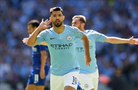 Chelsea 0-2 Man City Khi El Kun nhảy múa dưới ánh mặt trời hình ảnh