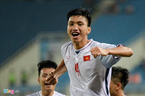 Lý do Đoàn Văn Hậu vẫn có thể tham dự VCK U19 châu Á hình ảnh